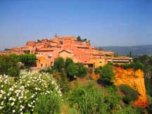 Village of Roussillon