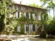 Jas de Bouffon, Paul Cezanne Home