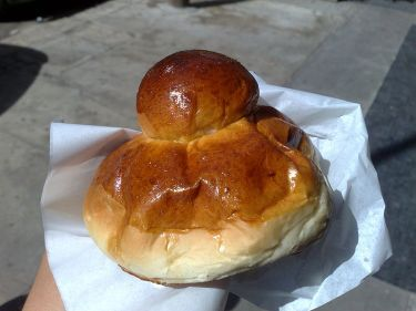 brioche, baking. bread
